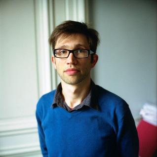 Nicolas Haillet