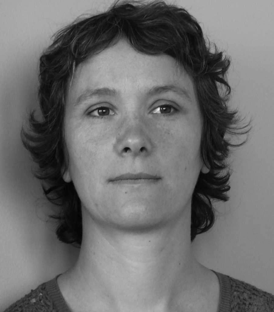 Julie Bansaye
